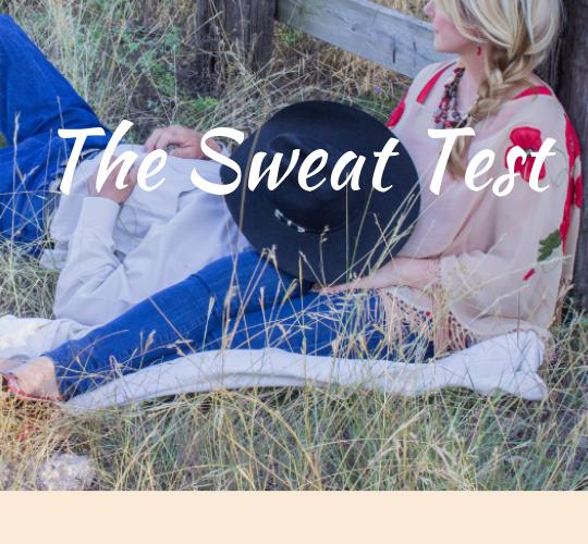 The Sweat Test
